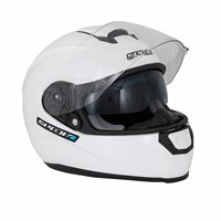 Spada SP16 Motorcycle Helmet (White)