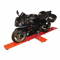 BikeTek Motorcycle Mover