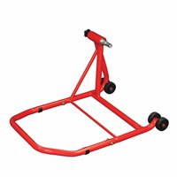 BikeTek Side Paddock Stand For Single Swing Arms