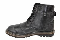 RST Roadster Motorcycle Boots (Black)1638