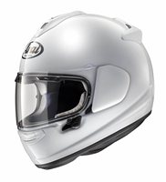 Arai Chaser-X Motorcycle Helmet (Diamond White)