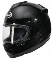 Arai Chaser-X Motorcycle Helmet (Diamond Black)