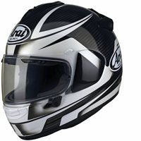 Arai Chaser-X Motorcycle Helmet Tough (White)