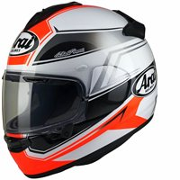 Arai Chaser-X Helmet Shaped (Red)