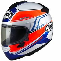 Arai Chaser-X Motorcycle Helmet SHAPED (Blue)