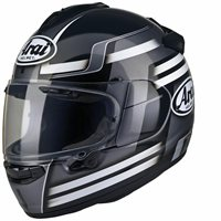 Arai Chaser-X Motorcycle Helmet Competition (Black)