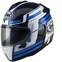Arai Chaser-X Motorcycle Helmet Competition (Blue)