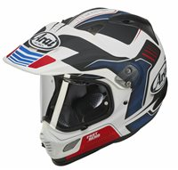 Arai Tour-X 4 Motorcycle Helmet VISION (Red)