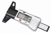 Bikeit Digital Tyre Tread Depth Gauge