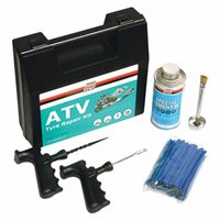 Bikeit ATV / Quad Puncture Repair Kit