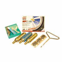 Bikeit Motorcycle Puncture Repair Kit