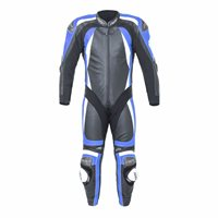 RST Pro Series CPX-C II One Piece Leathers (Blue) 1840