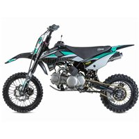 Stomp Pitbikes SuperStomp 120R