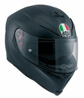 AGV K5-S MATT BLACK Motorcycle Helmet
