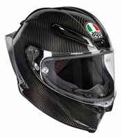 AGV Pista GP-R GLOSS CARBON Motorcycle Helmet