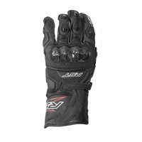 Delta III CE Motorcycle Gloves 2128 (Black) by RST