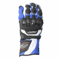 RST Delta III CE Motorcycle Gloves 2128 (Blue)