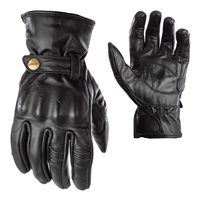 RST Roadster II CE Motorcycle Glove 2143 (Vintage Black)