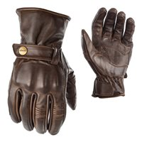 RST Roadster II CE Motorcycle Glove 2143 (Tobacco Brown)