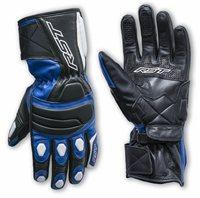 RST Urban II CE Motorcycle Gloves 2138 (Blue)