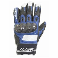 RST Freestyle CE Motorcycle Glove 2705 (Blue)