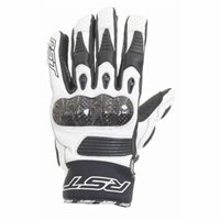 RST Freestyle CE Motorcycle Glove 2705 (White)