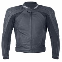 RST Blade II Leather Jacket 1845 (Black)