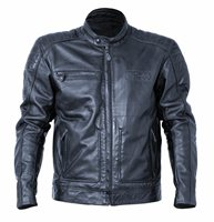RST Roadster II Leather Jacket 1833 (Black)