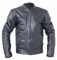 RST Classic TT Retro II Leather Jacket 1834