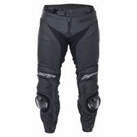 RST Blade II Leather Trousers 1847 Short Leg (Black)