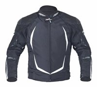RST Blade Sport II Textile Jacket 1890 (White)