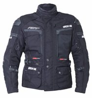 RST Pro Series Adventure III Jacket 1850 (Black)
