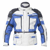 RST Pro Series Adventure III Jacket 1850 (Blue)