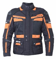 RST Pro Series Adventure III Jacket 1850 (Orange)