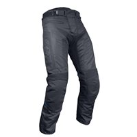 RST Blade Sport II Ladies Textile Trousers 1962 (Black)