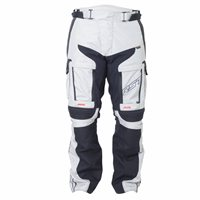 RST Pro Series Adventure III Trousers 1851 (Silver) Regular Leg