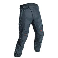 RST Pro Series Adventure III Trousers 1852 (Black) Short Leg
