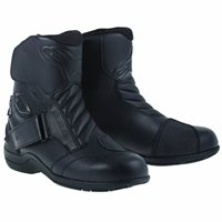 Alpinestars Gunner Waterproof Motorcycle Boot