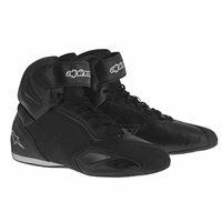 Alpinestars Stella Faster 2 Ladies Motorcycle Boots (Black)