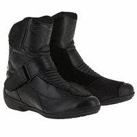 Alpinestars Stella Valencia Ladies Waterproof Motorcycle Boots