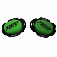 RST TPU Knee Sliders (Neon Green) 1921