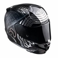 HJC RPHA 11 Star Wars Kylo Ren Motorcycle Helmet Available on Pre-Order Only 50% Deposit Required Full RRP £579.99