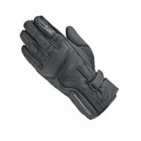 Held Travel 5 Tex CE Motorcycle Gloves (Black)