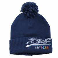 RST Ladies Bobble Beanie Hat 0185