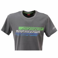 RST T-Shirt Speed Lines II 0158 (Slate/Grey)