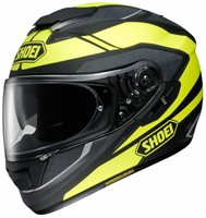 Shoei GT Air Swayer TC3 Motorcycle Helmet