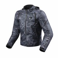 Revit Motorcycle Jacket Flare FJT221