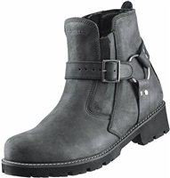 Held Nashville Motorcycle Boot (Black)