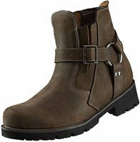 Held Nashville Motorcycle Boot (Brown)