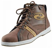 Held Aaron Urban Sneaker Motorcycle Shoe 8710 (Brown)